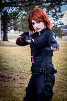 Marvel-Black Widow-Rebecca - 02-19-16